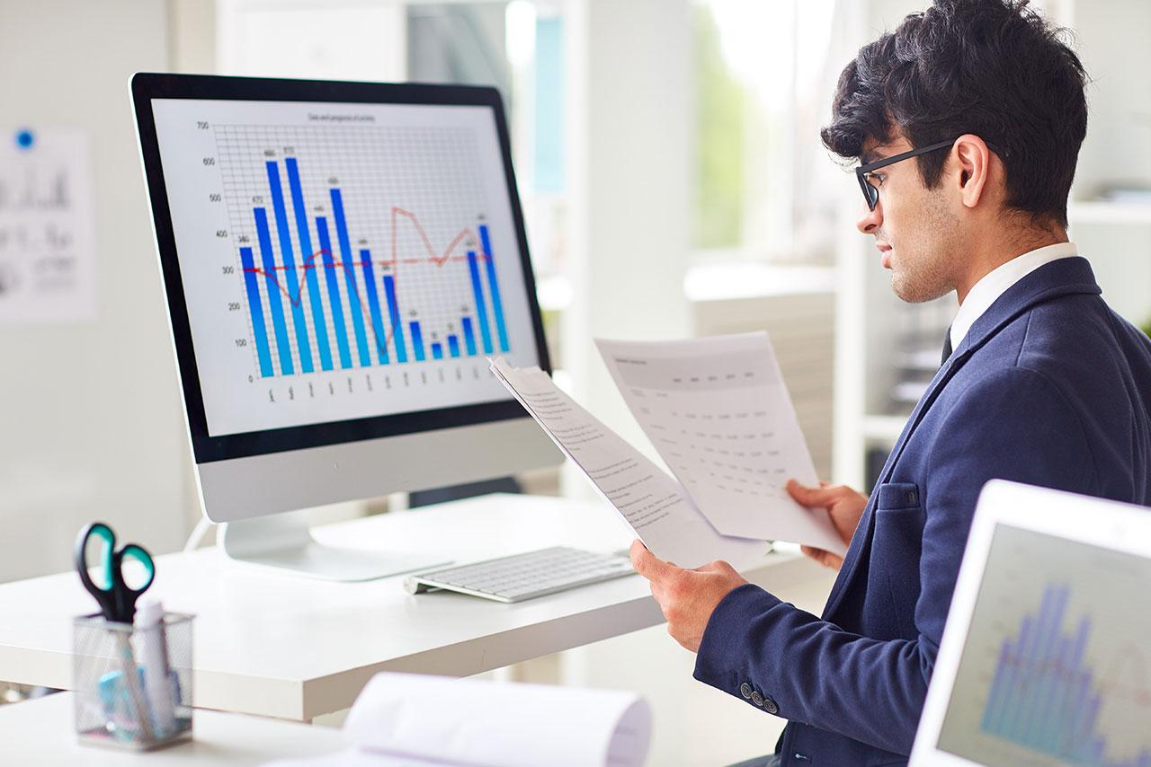 Data Processing managment Solution