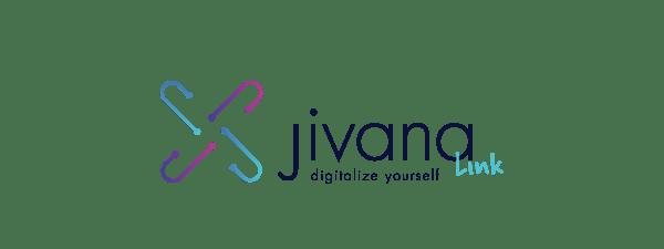 Jinava Link Logo