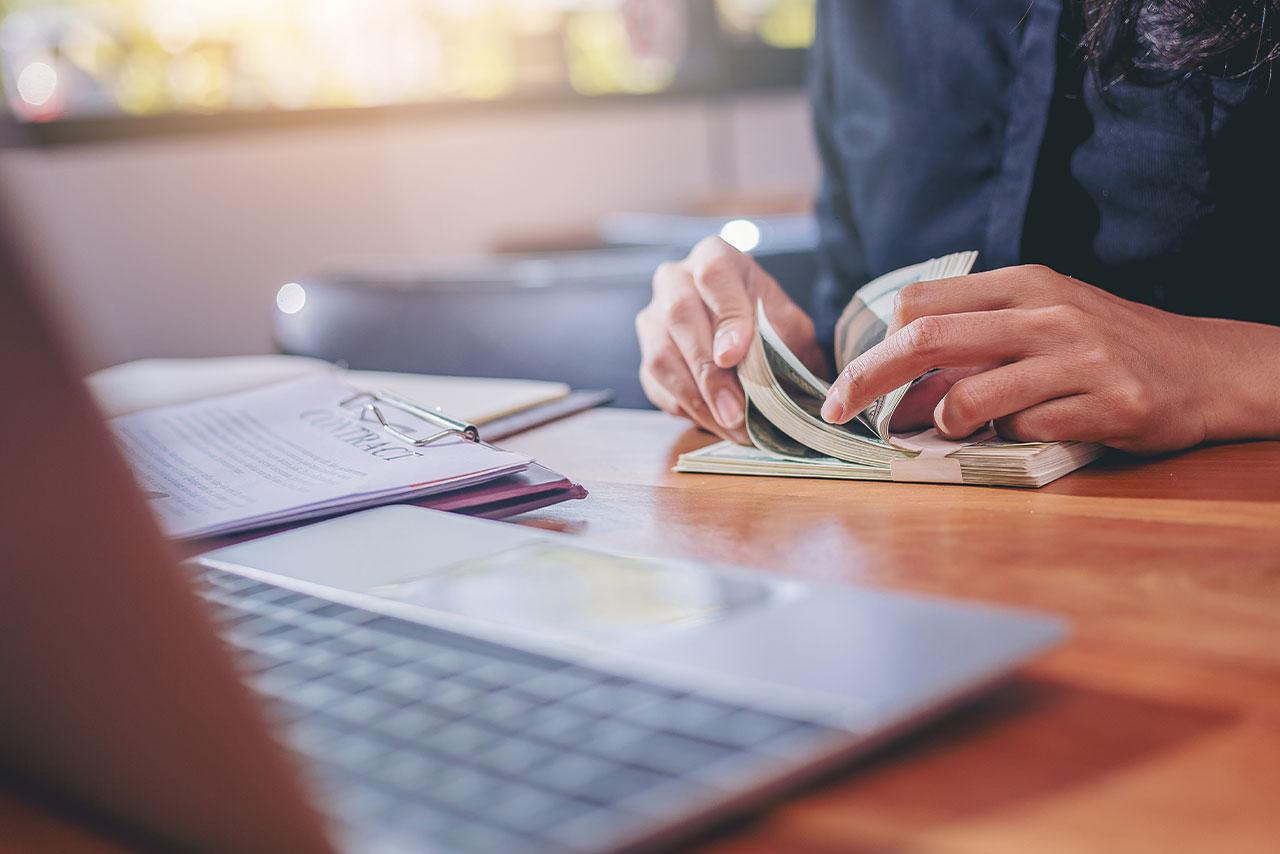 merchant cash advance support services