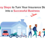 8 Easy Steps to Turn Your Insurance Startup into a Successful Business