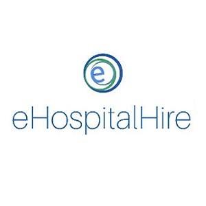 ehospitalhire Logo